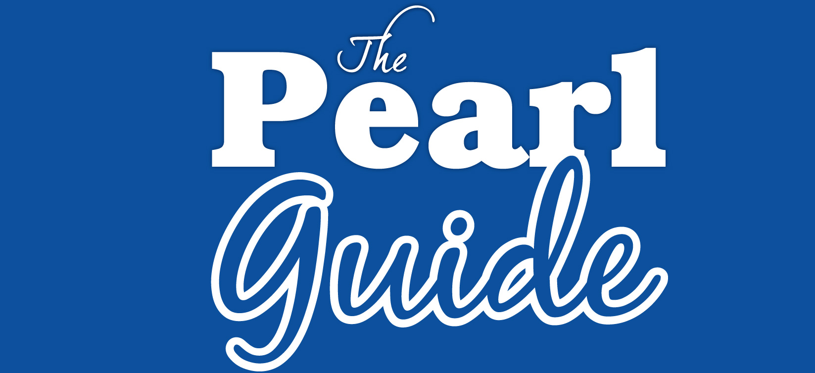 About The Pearl Guide