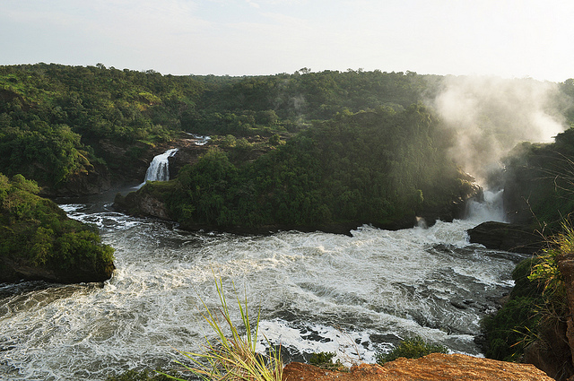Murchision Falls National Park