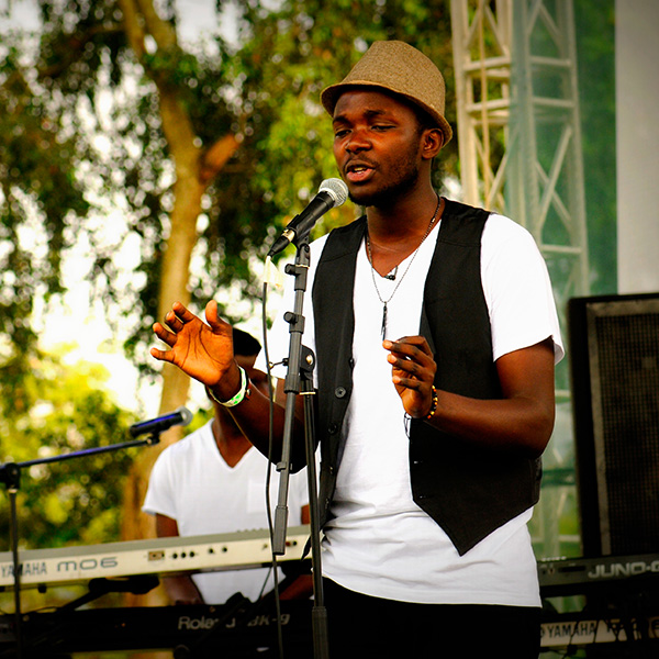 Event Recap: Blankets and Wine VI