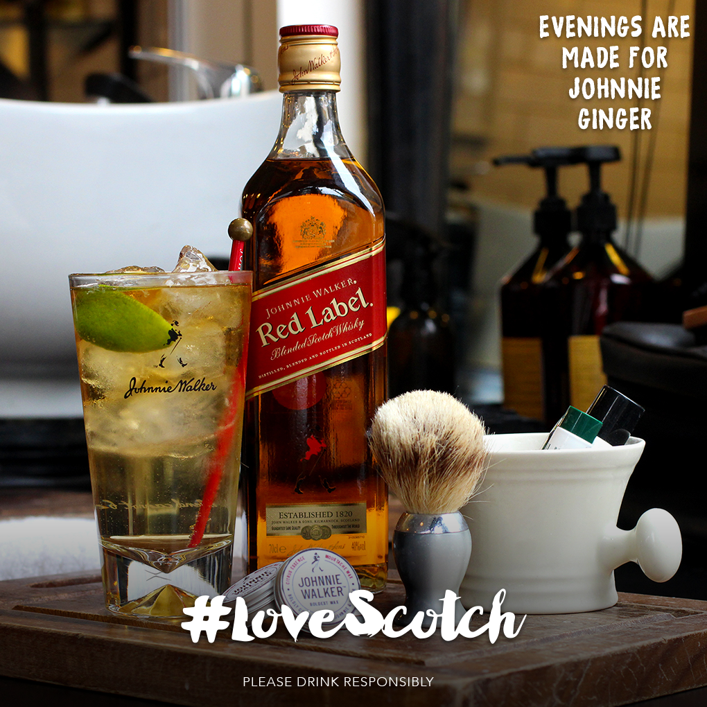 #LoveScotch: 4 easy recipes for home entertaining
