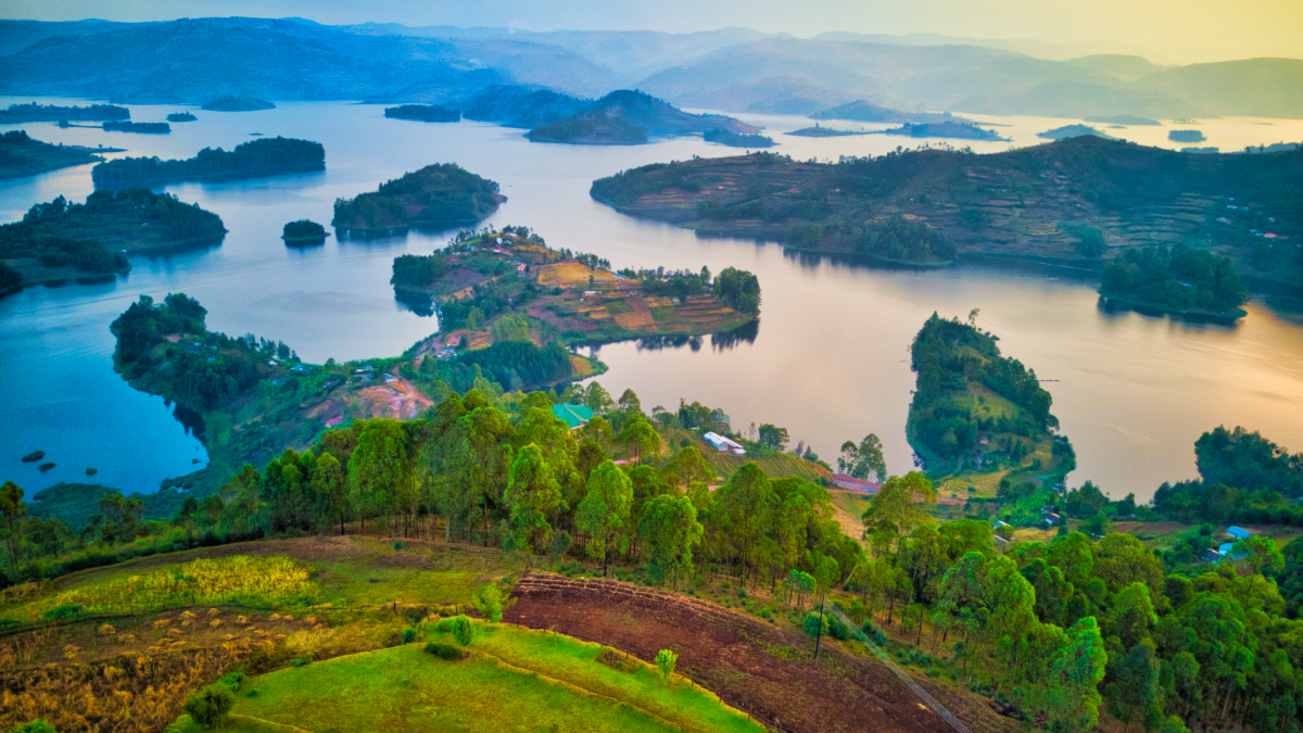 Lake Bunyonyi (3 Days 2 Nights)